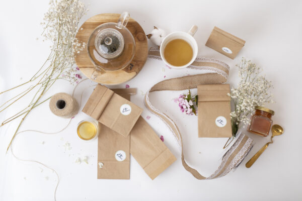 Loose Leaf Tea Gift Collection