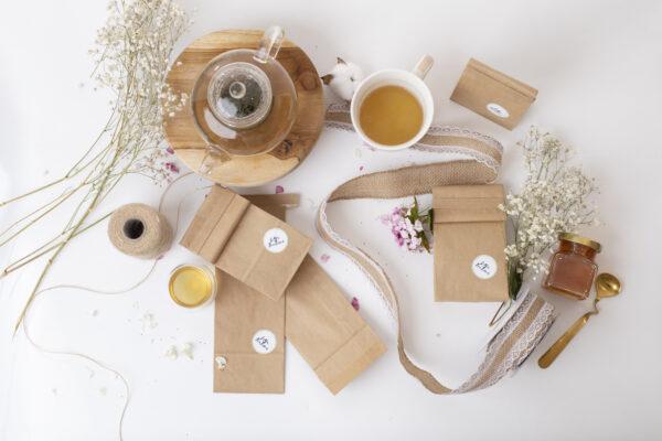 Loose Leaf Tea Gift Collection