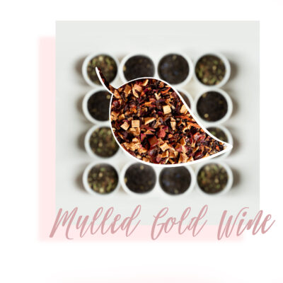 mulled wine apple cinnamon nutmeg oranges Christmas drink Christmas tea loose leaf tea fruit tea