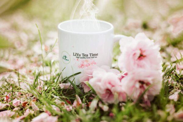 Senior Tea Collection - Best Loose Leaf Tea For Healthy Senior