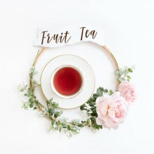 Fruit Loose Leaf Tea
