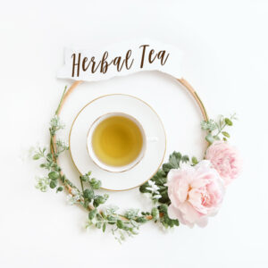 Herbal Loose Leaf Tea